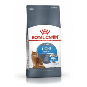 Croquettes pour chat Light weight care en sac de 8 kg 678819
