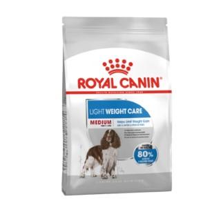 Croquettes pour chien Medium Light Weight Care - 10 kg 678837