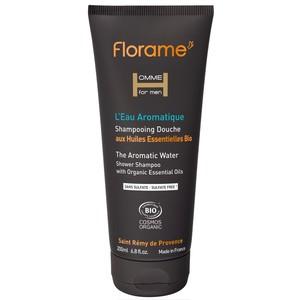 Shampoing Douche L'Eau Aromatique  tube 200 ml noir 679967