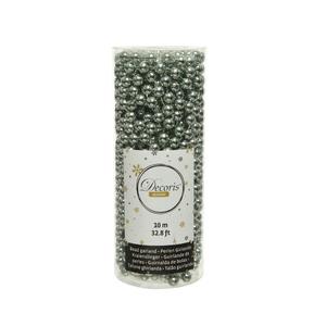 Guirlande de Perles Plastique 0,8x1000 cm 680883