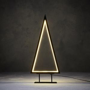 Arbre Corde Lumineuse 120 LED 20x6x47 cm 681684