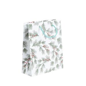 Sac Papier Tradi Grand Modèle 30x25x10 cm 682141