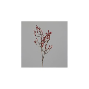 Baies branche scintillante 70 cm 682215