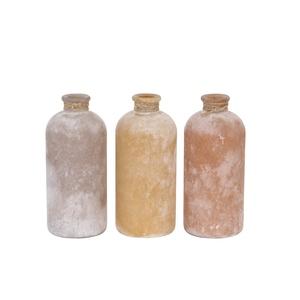 Vase bouteille haut 682227