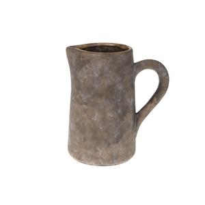 Carafe terra cotta céramique 682246