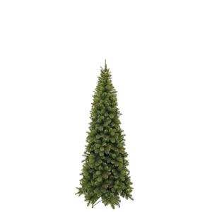 Sapin de Noël artificiel vert Mulberry Slim 155 cm 682421