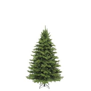 Sapin de Noël artificiel vert Sherwood 155 cm 682425