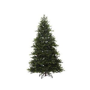 Sapin de Noël artificiel vert Queensland 150 cm 682568
