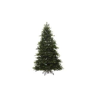 Sapin de Noël artificiel vert Queensland 210 cm 682570