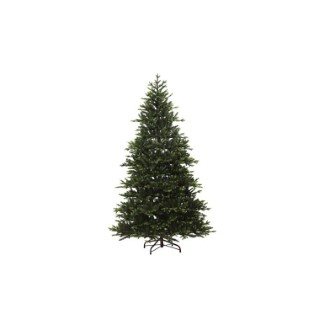 Sapin de Noël artificiel vert Queensland 300 cm 682572