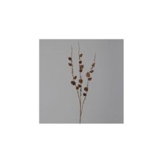 Branche pomme de pin 95 cm 682713