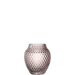 Vase Poesia Rose - H 11 cm 682727
