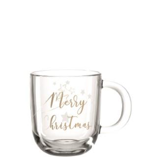 Tasse Merry Christmas - 40 cl 682740