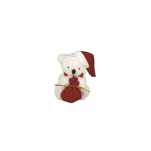 Suspension Ours Peluche avec Cadeau 8cm Multicolore Coin des Enfants 683297