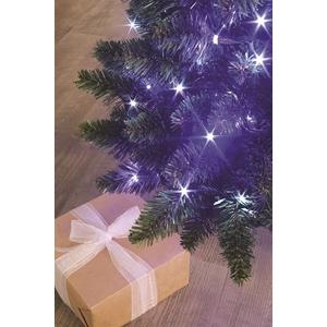 Guirlande Lumineuse LIGHT® Led 128/ L8 m Bleu 683463