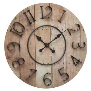 Horloge murale Mauri Ø70 cm 683777