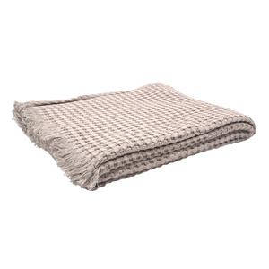 Plaid Cap Ferret Coton 130x170 cm 683802