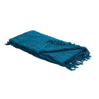 Plaid Cap Ferret Coton 130x170 cm 683812