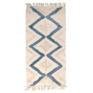 Tapis Zig Coton 120x180 cm 683824