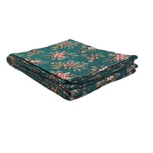 Nappe Holly Polyester 150x150 cm 683863
