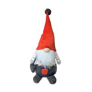 Père Noël Traditionnel à gros nez - petit modèle 684090