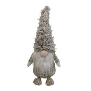 Père Noël à gros nez - petit modèle 684180