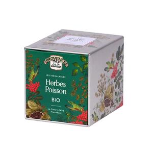 Assortiment d'Herbes a poisson 684218