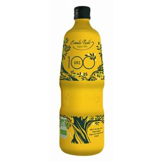 Huile d'olive vierge extra douce bio en bouteille de 1 L 684318