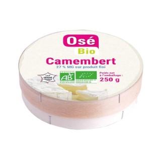 Camembert OB - 250 g 686786