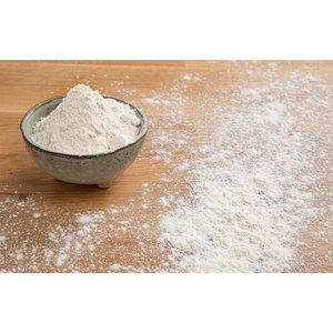 Farine blanche de blé T65 de France - Prix au kilo 689072