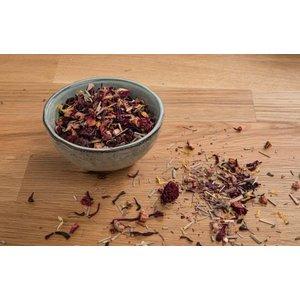 Mélange framboise et gingembre n°4 sensuel - Prix au kilo 689084