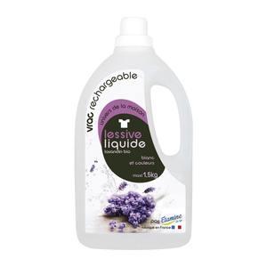 Lessive liquide au lavandin – Prix au kg 689752