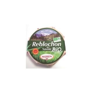 Reblochon de Savoie bio Masson - 450 g 691578
