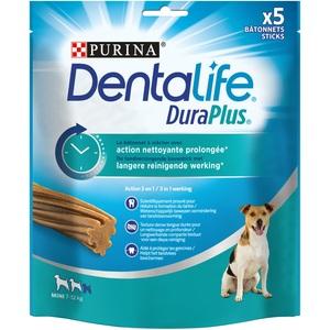 Bâtonnets à mâcher pour chien Dentalife Duraplus Mini - 170 g 691694