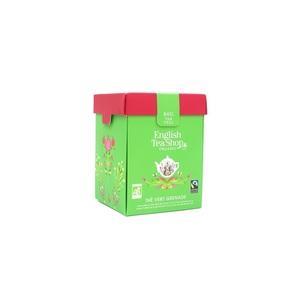 Thé Vert à la grenade bio - boite de 80 g 691796