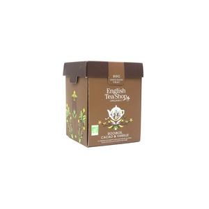 Thé Rooibos cacao vanille bio - boite de 80 g 691802