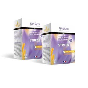 Stress x 60 comprimés lot de 2 boîtes 692247