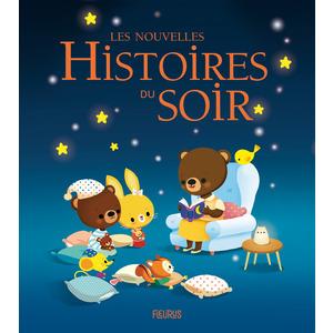 Les nouvelles histoires du soir des éditions Fleurus 692423