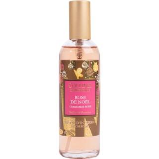 Parfum d'intérieur Collines de provence senteur Rose de Noël 100ml 694319