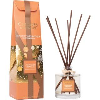 Bouquet aromatique Collines de provence senteur Cannelle Orange 100ml 694321