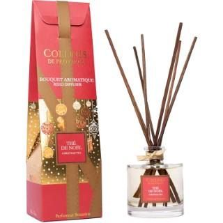 Bouquet aromatique Collines de provence senteur Thé de Noël 100ml 694323