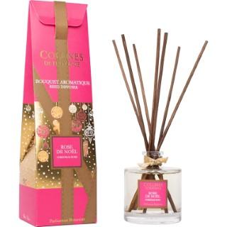 Bouquet aromatique Collines de provence senteur Rose de Noël 100ml 694324
