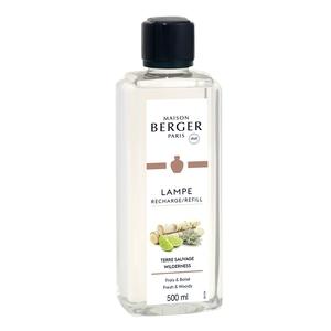 Parfum terre sauvage 500 ml 694470