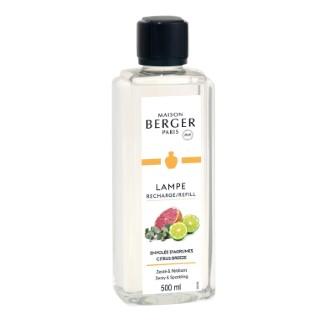 Parfum envolée d'agrumes 500 ml 694472