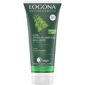 Soin près-shampooing brillance ortie Bio 200 ml 694970