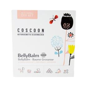 Coffret DIY Baby Belly bio 695044