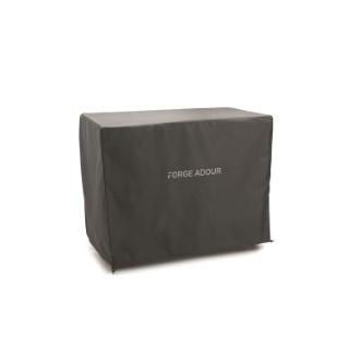 Housse noire pour chariot de plancha Forge Adour H940 695187