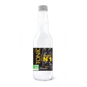 Soda Tonic bio - bouteille de 33 cl 695484