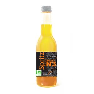 Soda Spritz bio - bouteille de 33 cl 695486