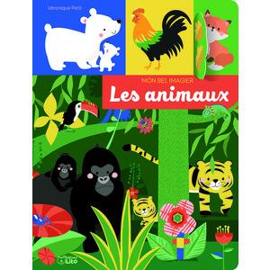 Mon bel imagier les animaux éditions Lito 695525